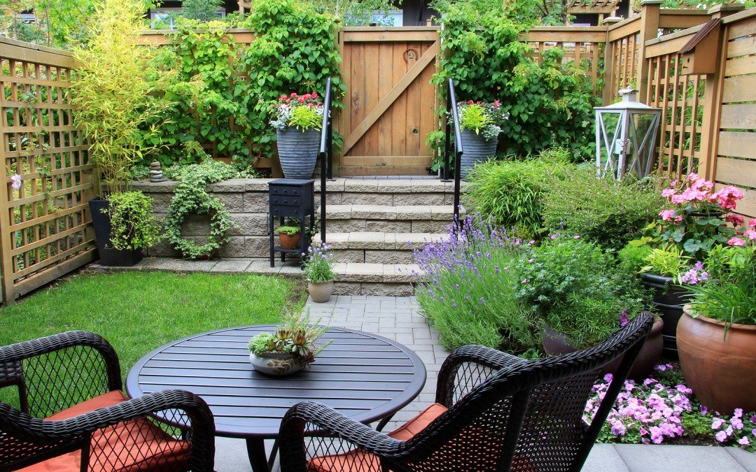 Landscaping Ideas For Small Backyards Pictures small backyard landscaping ideas designrulz 15 5 Landscaping Ideas For Small Backyards