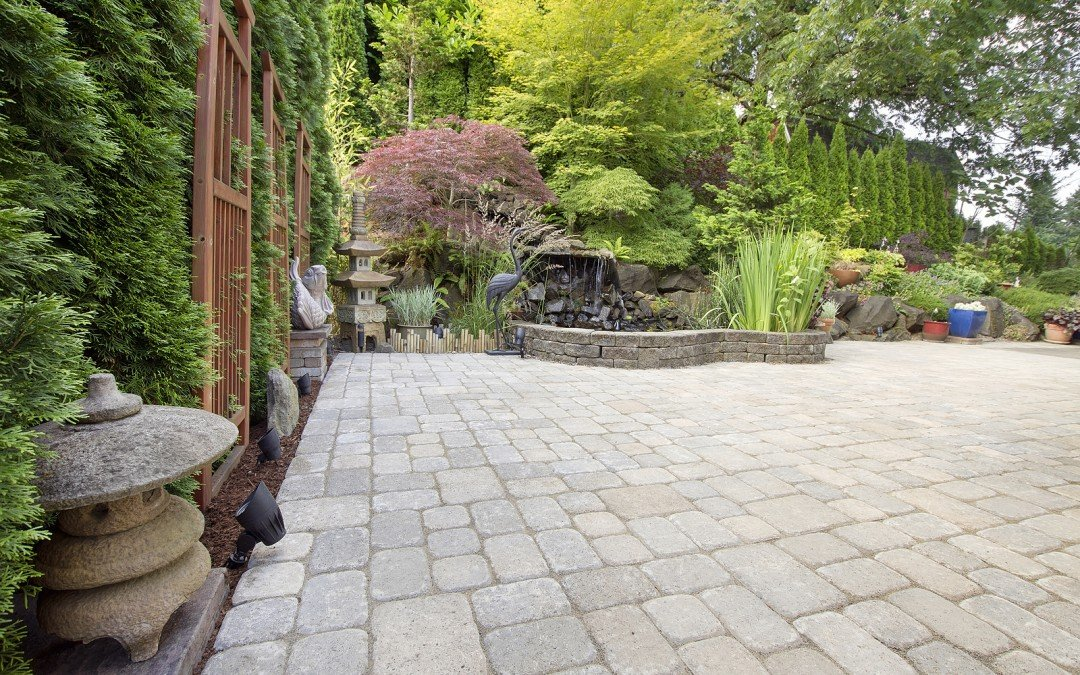 5 Low Maintenance Landscaping Options Crowley Landscape