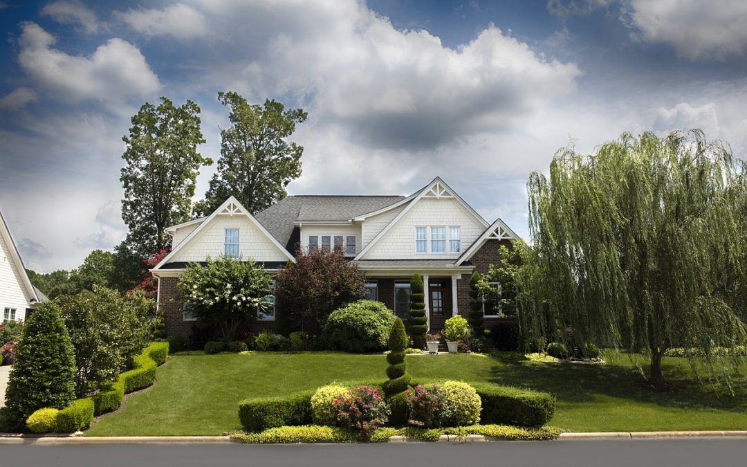 Boosting Curb Appeal: Does Landscaping Increase Property Value?