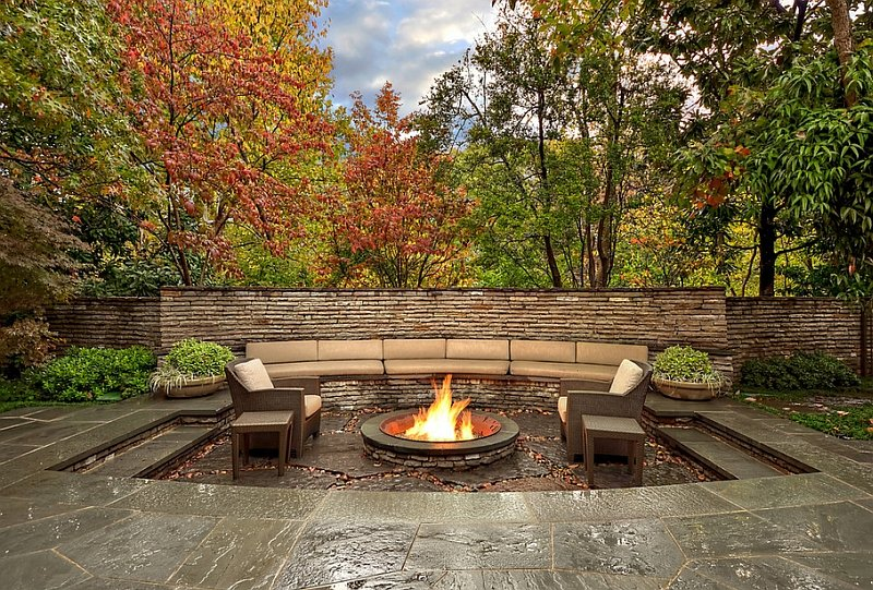 5 Patio Construction Designs That Will Transform Your Backyard